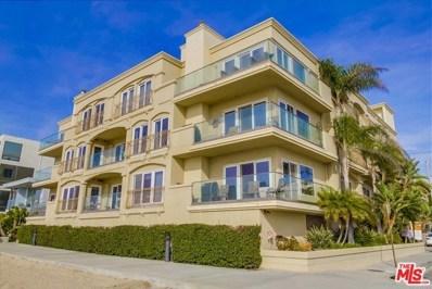 6309 Ocean Front Walk UNIT 203, Playa del Rey, CA 90293 - MLS#: 18364648