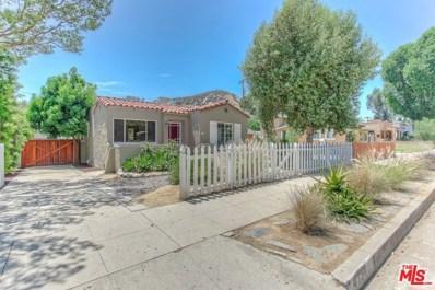 4134 GARDEN Avenue, Los Angeles, CA 90039 - MLS#: 18364654