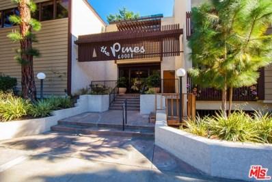 5900 CANTERBURY Drive UNIT B-114, Culver City, CA 90230 - MLS#: 18364676