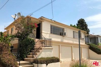 3909 Melrose Avenue, Los Angeles, CA 90029 - MLS#: 18364764