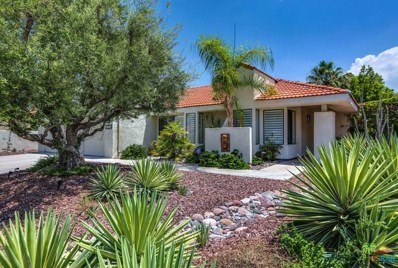 2795 ALONDRA Way, Palm Springs, CA 92264 - MLS#: 18364794PS