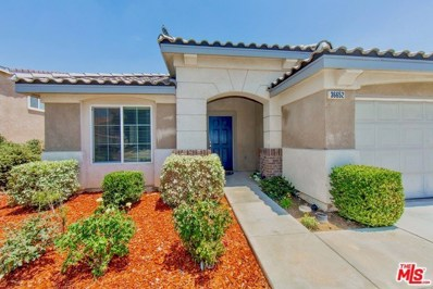36652 ARBOLADA Lane, Palmdale, CA 93550 - MLS#: 18364838
