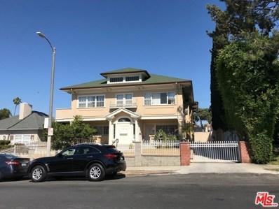 1124 5TH Avenue, Los Angeles, CA 90019 - MLS#: 18364844