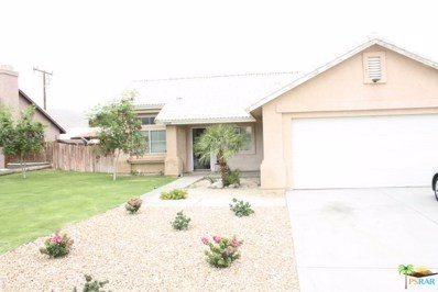 13560 CACTUS Drive, Desert Hot Springs, CA 92240 - MLS#: 18364908PS