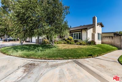 1876 FITZGERALD Road, Simi Valley, CA 93065 - MLS#: 18364914
