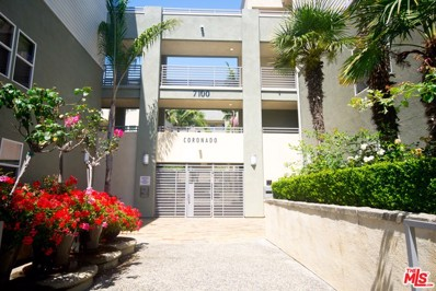 7100 Playa Vista Drive UNIT 123, Playa Vista, CA 90094 - MLS#: 18364924