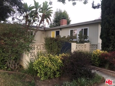22320 HAYNES Street, Woodland Hills, CA 91303 - MLS#: 18364950