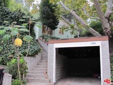 1938 N Beverly Glen Boulevard, Los Angeles, CA 90077 - MLS#: 18364974