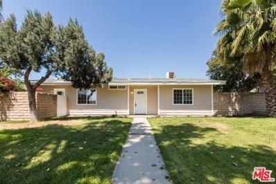 7747 MASON Avenue, Winnetka, CA 91306 - MLS#: 18365024