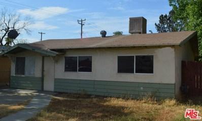 905 Vine Drive, Bakersfield, CA 93307 - MLS#: 18365074