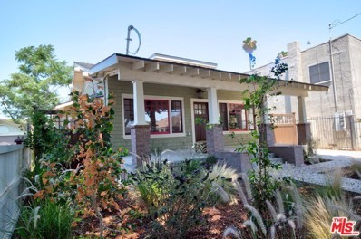 1445 W 22ND Street, Los Angeles, CA 90007 - MLS#: 18365118
