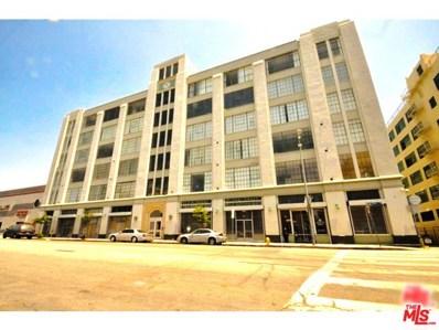 420 S SAN PEDRO Street UNIT 419, Los Angeles, CA 90013 - MLS#: 18365148