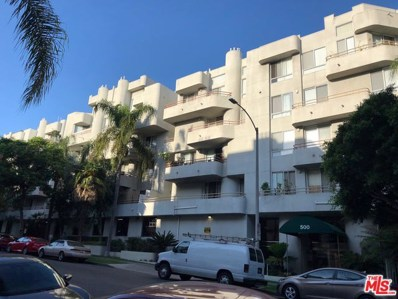 500 S Berendo Street UNIT 302, Los Angeles, CA 90020 - MLS#: 18365160