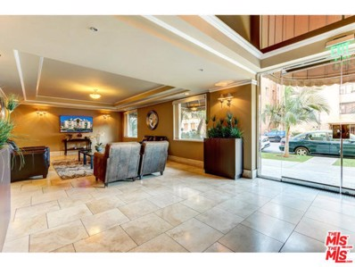 620 S GRAMERCY Place UNIT 237, Los Angeles, CA 90005 - MLS#: 18365272