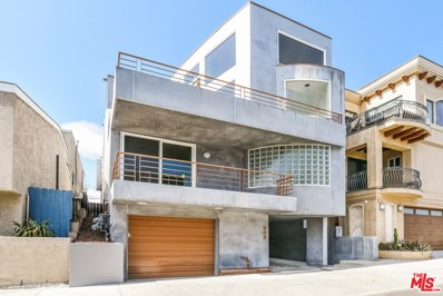 417 21ST Street, Manhattan Beach, CA 90266 - MLS#: 18365354