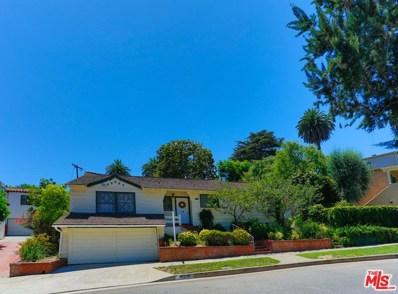 10290 CHEVIOT Drive, Los Angeles, CA 90064 - MLS#: 18365370