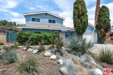 15931 KALISHER Street, Granada Hills, CA 91344 - MLS#: 18365446