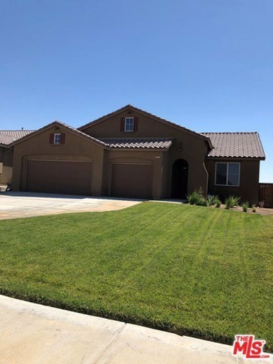 3212 Vicente Street, Rosamond, CA 93560 - MLS#: 18365504