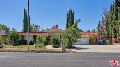 19912 MAYALL Street, Chatsworth, CA 91311 - MLS#: 18365530