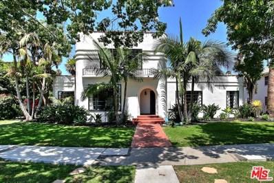 216 W YANONALI Street, Santa Barbara, CA 93101 - MLS#: 18365568