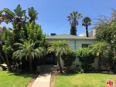 1138 17TH Street, Santa Monica, CA 90403 - MLS#: 18365576