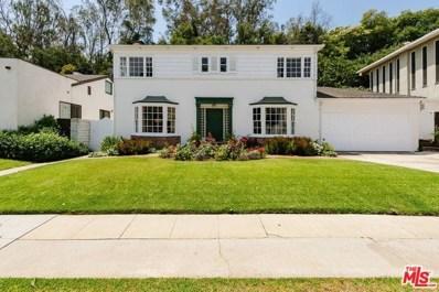 533 Levering Avenue, Los Angeles, CA 90024 - MLS#: 18365602