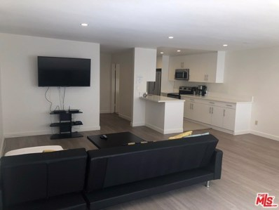 136 S Palm Drive UNIT 105, Beverly Hills, CA 90212 - MLS#: 18365670