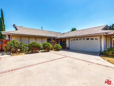 20408 KESWICK Street, Canoga Park, CA 91306 - MLS#: 18365672