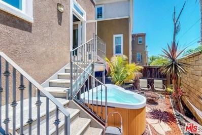1326 Harmony Way, Torrance, CA 90501 - MLS#: 18365700