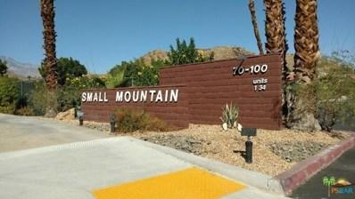 70100 Mirage Cove Drive UNIT 13, Rancho Mirage, CA 92270 - MLS#: 18365706PS
