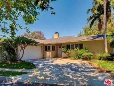 16301 Akron Street, Pacific Palisades, CA 90272 - MLS#: 18365718
