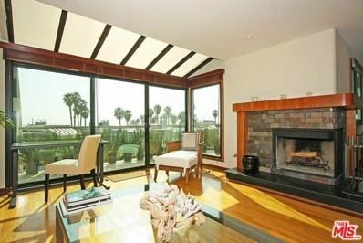 33 Sea Colony Drive, Santa Monica, CA 90405 - MLS#: 18365726