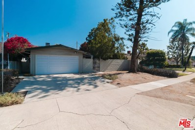13401 Hartland Street, Valley Glen, CA 91405 - MLS#: 18365782