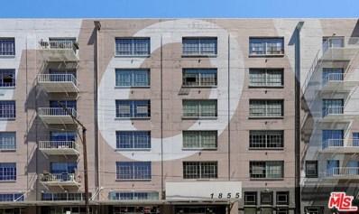 1855 INDUSTRIAL Street UNIT 718, Los Angeles, CA 90021 - MLS#: 18365794