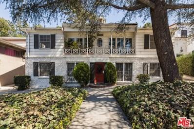3808 Los Feliz Boulevard, Los Angeles, CA 90027 - MLS#: 18365854