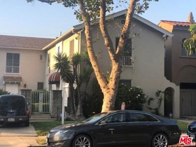 6513 W 6TH Street, Los Angeles, CA 90048 - MLS#: 18365874