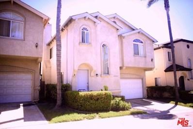 1354 Shadowbrook Terrace UNIT 42, Harbor City, CA 90710 - MLS#: 18365890