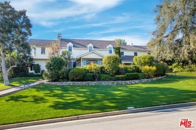 11555 BELLAGIO Road, Los Angeles, CA 90049 - MLS#: 18365906