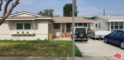 4639 BOGART Avenue, Baldwin Park, CA 91706 - MLS#: 18365956