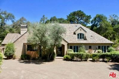 202 OLIVE MILL Road, Santa Barbara, CA 93108 - MLS#: 18365992