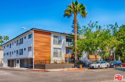 1001 N Ogden Drive, West Hollywood, CA 90046 - MLS#: 18366004