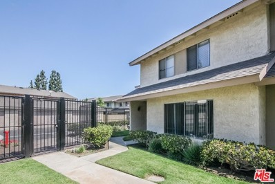 5950 IMPERIAL Highway UNIT 84, South Gate, CA 90280 - MLS#: 18366048