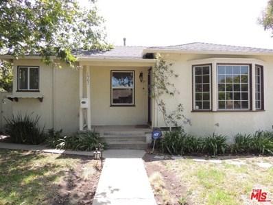 1507 Glenavon Avenue, Venice, CA 90291 - MLS#: 18366074