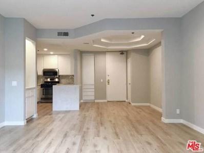 649 S Ridgeley Drive UNIT 103, Los Angeles, CA 90036 - MLS#: 18366078
