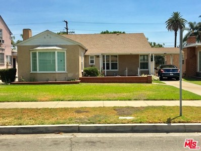 412 S SLOAN Avenue, Compton, CA 90221 - MLS#: 18366084