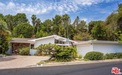 919 N KENTER Avenue, Los Angeles, CA 90049 - MLS#: 18366102
