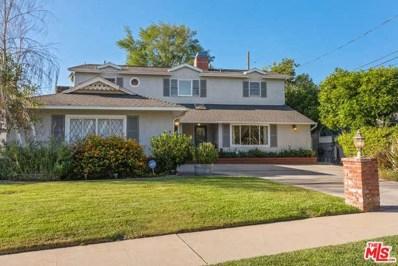 12941 HESBY Street, Sherman Oaks, CA 91423 - MLS#: 18366106