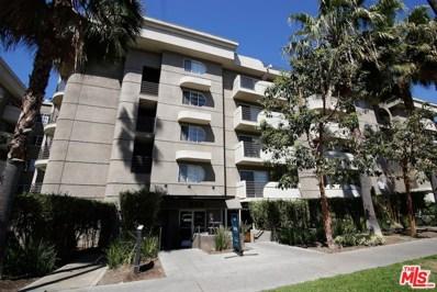 345 S ALEXANDRIA Avenue UNIT 107, Los Angeles, CA 90020 - MLS#: 18366124