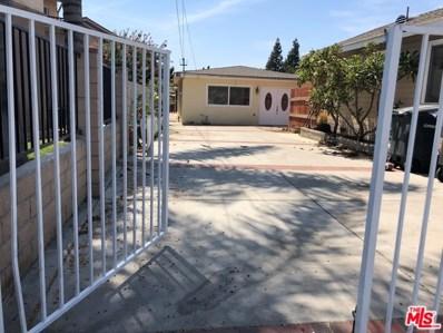 312 S Hewes Street, Orange, CA 92869 - MLS#: 18366178
