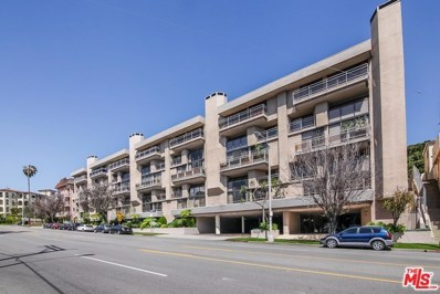 1520 S BEVERLY GLEN UNIT 208, Los Angeles, CA 90024 - MLS#: 18366214